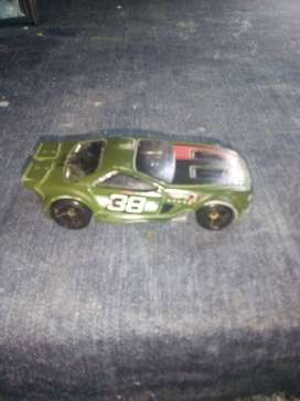 Hotwheel colecionable