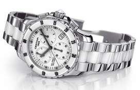 Reloj Certina DS FIRST Lady Original Swiss Made Usado Estado 9 de 10