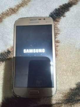 Celular usado Samsung Galaxy grand neo plus
