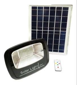 PAGO CONTRA ENTREGA Reflector Lampara Solar Led 25w, 40w, 60w, 100w