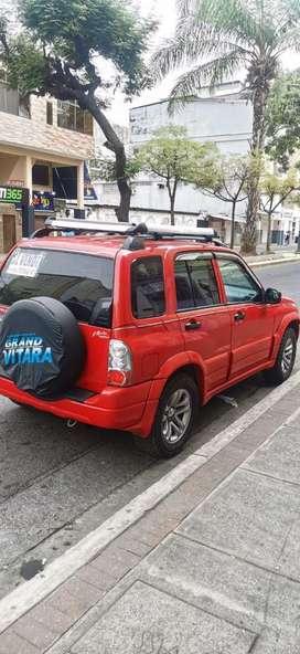 Chevrolet/Grand Vitara