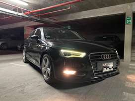 Audi A3 Ambition version full