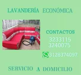 Lavanderias Cali(Lavandería Económica)