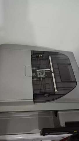 Se vende impresora ricoh