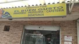 Panadería en venta - bogota