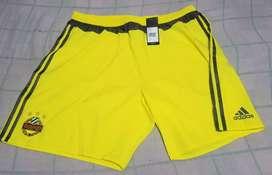 Pantaloneta Arquero Rapid vienna Adidas Original Adizero