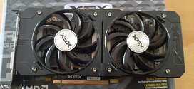 Placa de video R7 370 4GB