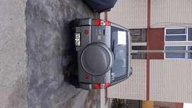 Camioneta 10,000km en venta