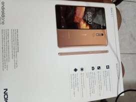 Nokia 5.1 incluye SD de 16