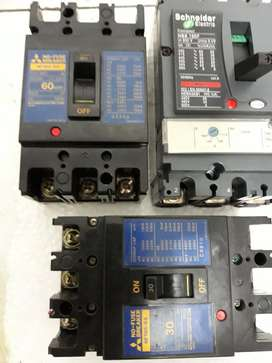 Interruptor Varios Amp.