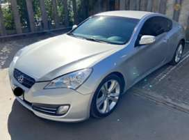 COUPE GENESIS 2011 2.0 T