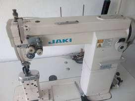 Vendo máquinas de coser