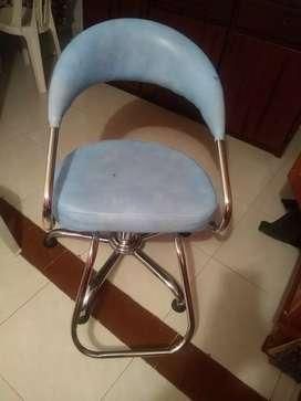 Se vende silla de peluqueria