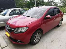 Vendo Renault Logan Dynamique