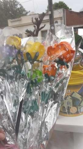 Flores Ramos Y Centros de Mesa