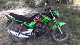 Vendo serpento 150 cc