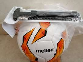 Balón oficial Uefa 3600 segunda mano  Quesada