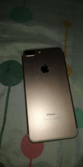 Vendo iphone 7 plus de 128 gb