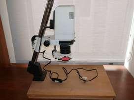 Vendo Kit de ampliadora fotografia B&N Meopta Axomat 4 - Completo, usado y en muy buenas condiciones