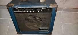 Amplificador HARD