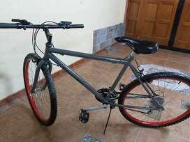vendo bicicleta d paseo