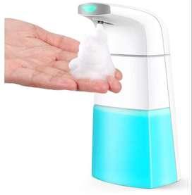 Dispensador Jabón Liquido Automático Con Sensor recargable