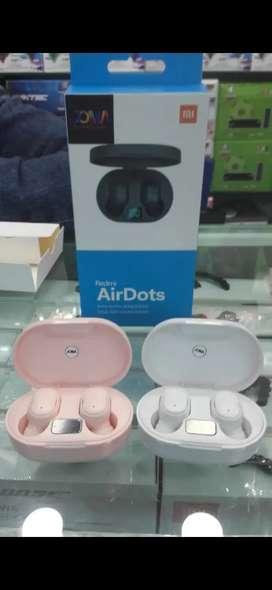Audífonos Redmi Airdots Pro bluetooth