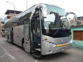 Bus Full Equipo 45 Asientos Golden Dragon