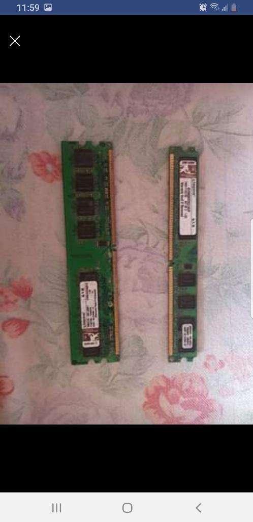 Memoria Ram 0