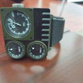 Reloj Diesel KickStart DZ 7248