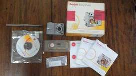 Kodak EasyShare C743 - Cámara digital (7,1 O PERMUTO POR ROLLO ALAMBRA P/ CERCO DE 15 METROS.