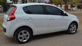 Vendo  Fiat pálido Atractive 2015