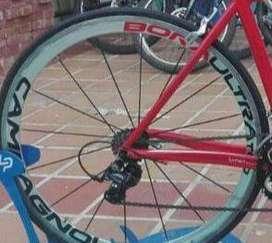 Rueda para bicicleta