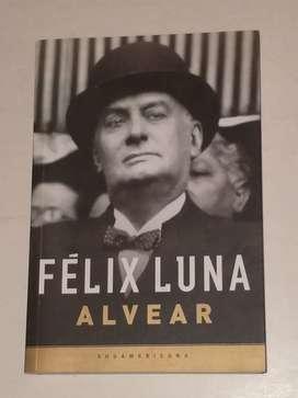 Alvear - Felix Luna