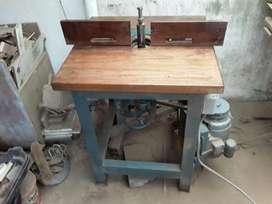 Tupi carpintería