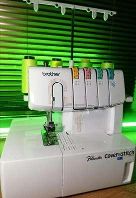 Máquina de coser Brother 2340 collarín NUEVA