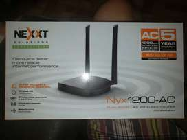 Router Nexxt