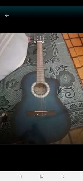 Vendo Mi Guitarra