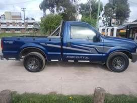 Ford f 100 duty