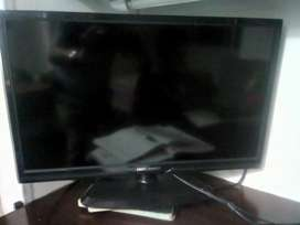 Tv Y Monitor Challenger 24 Pulgadas