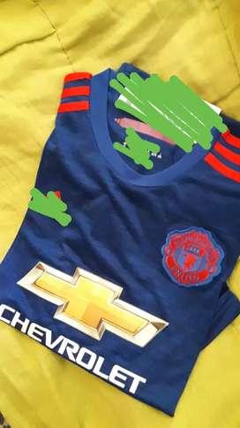 Camiseta united XL oferta
