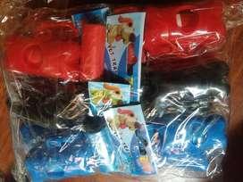 Pack de 12 Huesos porta bolsa higiénica + 2 rollos de bolsas higiénicas c/hueso