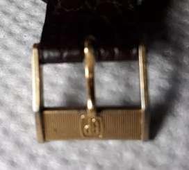 Vendo cambio  hebilla  para  reloj  GIRAL  PERREGAUX