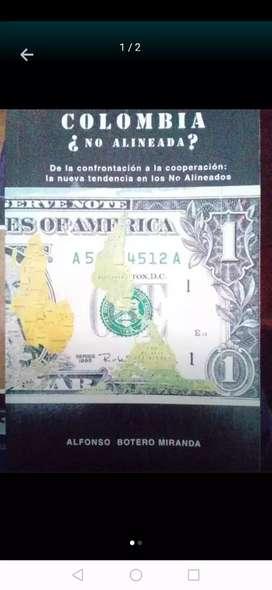Colombia alieneada