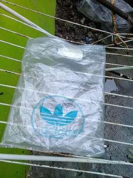Bolsa Adidas Pieza de Colección Original