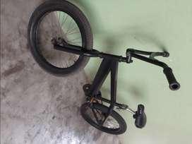 BICI BMX LOS OLIVOS