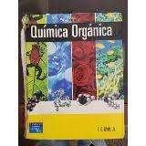 Libros de quimica organica,general y analitica