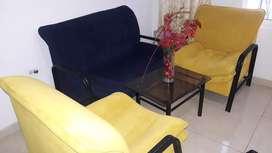 Muebles en buen estado