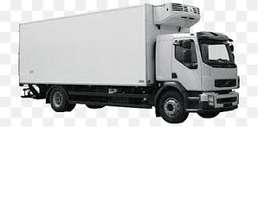 remato camion refrigerado fuso