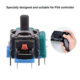 Analogo Ps4 Controller 3D Joystick